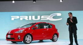 Auto elettriche, 2012 anno della svolta?