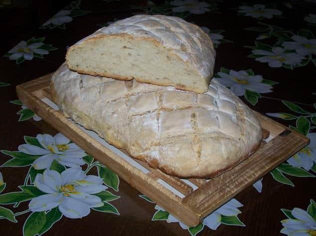 Il pane di Luciana - BioNotizie.com