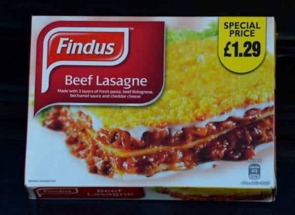 Carne di cavallo nel ragù Findus: la società fa causa al fornitore