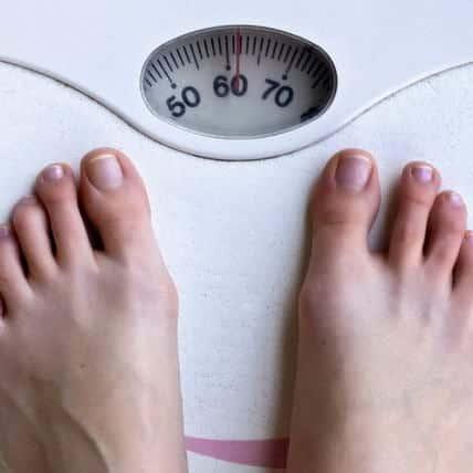 Il calcolo del peso forma e le tabelle di riferimento - BioNotizie.com