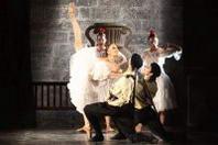 Il Balletto del Sud con Carmen al Teatro Mercadante di Cerignola (Fg)
