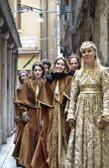 Carnevale 2013: Frittelle a volontà giovedì grasso Al Graspo de Ua di Venezia