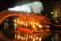 """Carnevale di Venezia 2013, """"Quella volta... Peggy Guggenheim"""": al Teatro Fondamenta nuove l'omaggio alla grande mecenate"""