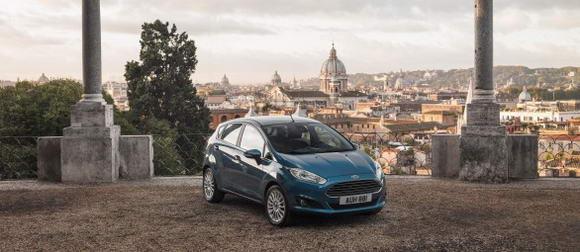 Ford EcoBoost 1.0, il futuro dell'auto si coniuga al presente