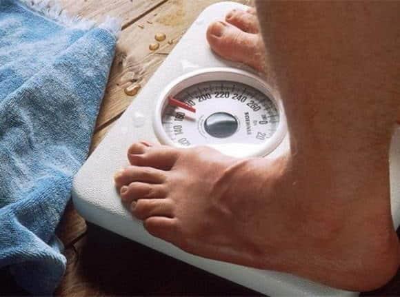 Eliminare grasso bianco
