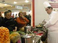 Verona: a Sol&Agrifood gli affari si fanno in punta di forchetta