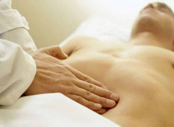 Nevralgia intercostale rimedi