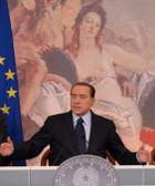 """Porta a Porta, Berlusconi: """"Da Bersani una minaccia mafiosa"""""""