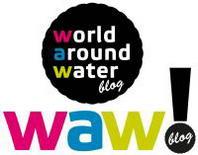Valverde lancia World Around Water: il primo blogazine sull'acqua in tutte le sue espressioni