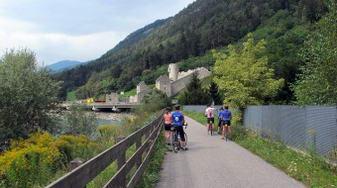 Cortina mountain bike