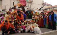 Puglia: il Carnevale di Castellaneta con l'associazione Gaia