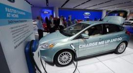 Ecoincentivi 2013 per auto elettriche, ibride o a gas