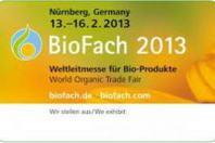 """BioFach"", il biologico è di scena a Norimberga"