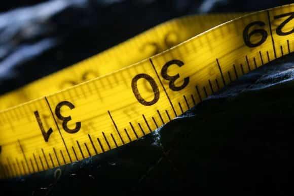 BMI addio, ecco il nuovo metodo per calcolare il peso forma