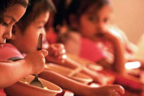 L'educazione alimentare da insegnare a bambini e ragazzi