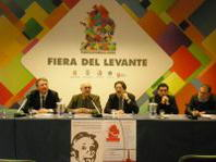 Fiera del Levante Bari: apre i battenti Levante Prof