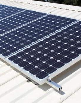 Il fotovoltaico: una soluzione eco-compatibile