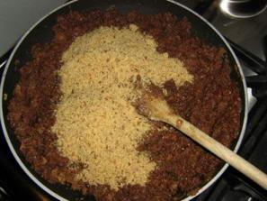 Ricette vegetariane : Fudge al cioccolato