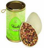 Venchi: nuovo prodotti Pasqua 2013, dolce salato con stile