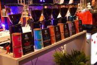 Hausbrandt - Caffè Frozen 2013 a Sigep 2013