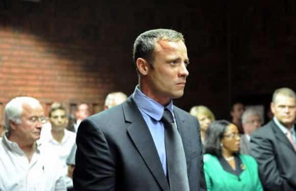 La rabbia da steroidi avrebbe portato Oscar Pistorius a uccidere Reeva Steenkamp