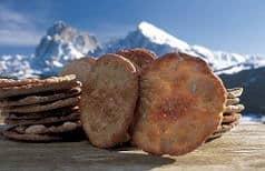 Ecoturismo: dal mulino al pane in Alto Adige