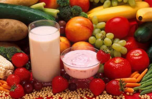 Come perdere peso facilmente con l'alimentazione corretta