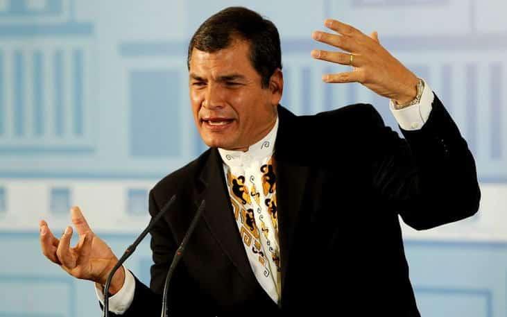 Elezioni Ecuador: riconfermato il leader bolivariano