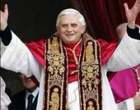 Papa Benedetto XVI lascia il pontificato dal prossimo 28 febbraio