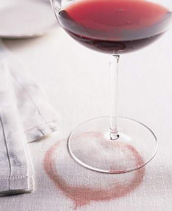 Rimedi Naturali per eliminare le macchie dai tessuti - BioNotizie.com