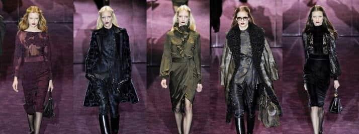 Settimana della moda a Milano: le grandi griffe col fiato sul collo
