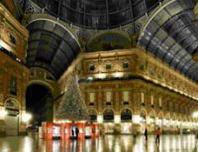 Milano, Seven Stars Galleria: un San Valentino 2013 che si tinge di Rosso