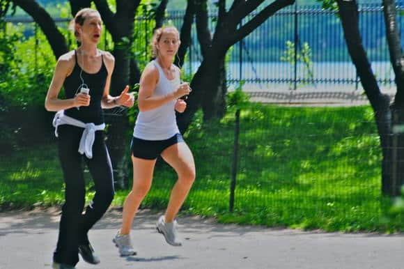 sport soffio al cuore