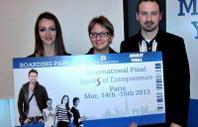 Gli studenti di Parma vincono il Business Game di Pernod Ricard Italia