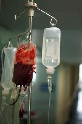 Niente trasfusioni durante i trapianti, negli Stati Uniti è possibile