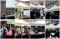 Unità d'Italia a tavola - Arte Group - 16/17 Febbraio 2013 Genova