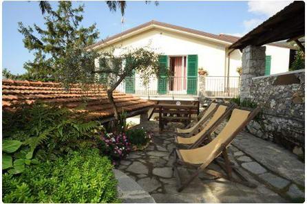 Gli agriturismi con mobili da giardino per la primavera che verrà