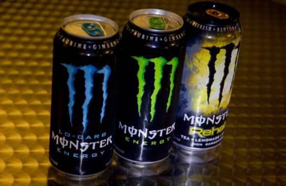Monster Energy sotto processo per tossicità dopo alcune morti sospette fra i consumatori