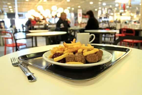 Carne di cavallo: negativi gli esami sulle polpette Ikea. E in Svizzera scoperto kebab con carne suina