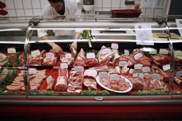 In Russia embargo sulla carne bovina, suina e di tacchino proveniente dagli Stati Uniti