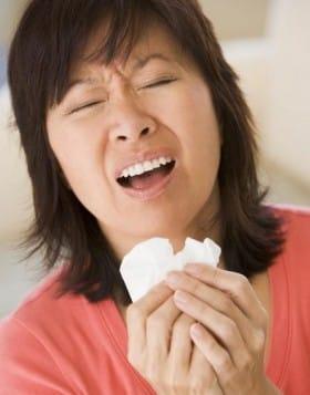 L'ebastina come rimedio per l'orticaria e le allergie stagionali