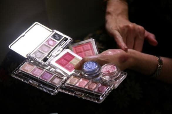 Test cosmetici