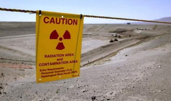 USA, perdite radioattive nel vecchio sito militare di Hanford