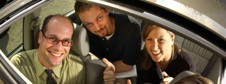 I 5 migliori siti di carpooling: per fare autostop online!