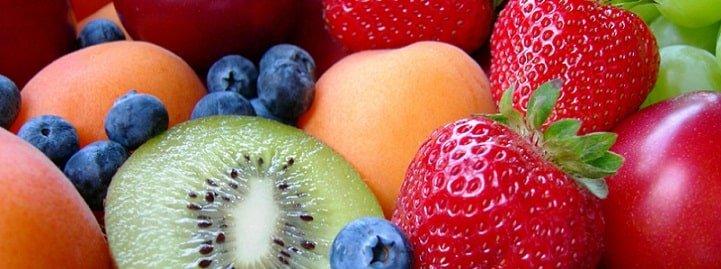 centrifugati, frutta, verdura, proprietà