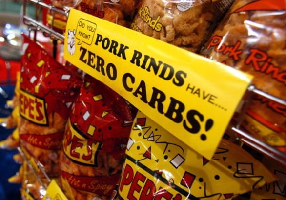 carboidrati dieta dimagrante