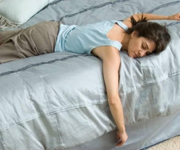 Dormire poco, tutti i rischi per la salute