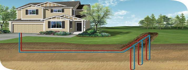 Energia geotermica: scopriamo la fonte pulita e le sue grandi potenzialità