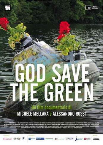 """""""God save the green"""", il film sulla rinascita del verde"""
