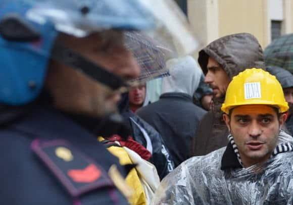 Cockerie Ilva un operaio morto e un ferito: cordoglio e sciopero di 24 ore